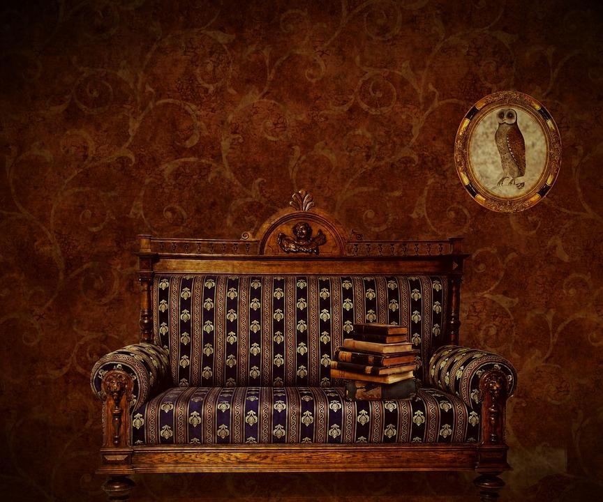 Steigerhout meubelen