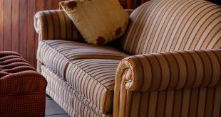 Loungebank steigerhout